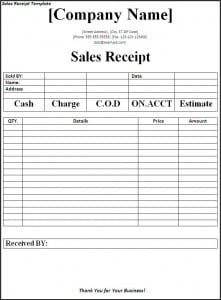How Do You Make A Receipt. How Do I Modify ERPLY's Receipt ...