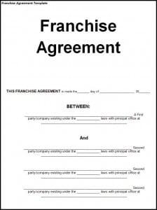 Contract Agreement Between Two Parties Sample. Procurement ...