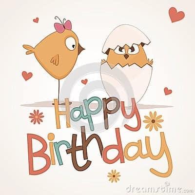 birthday card template 594