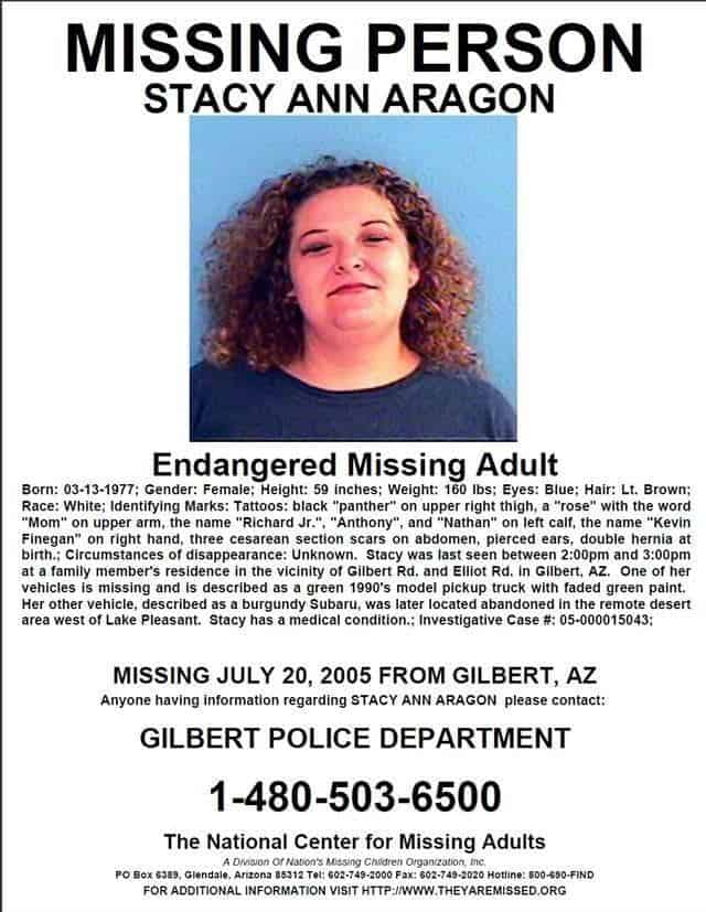missing person poster template 4115
